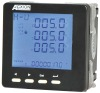 Digital Multi-Function Electric Meters