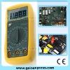Digital Multimeter Battery Test AC / DC Voltage Meter