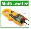 Digital Multimeter Electronic Tester AC/DC Clamp Meter