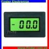 Digital Panel Meter with Back light - LCD Voltage Meter