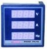 Digital Panel meter DPM-963AVHz