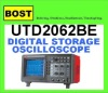 Digital Storage Oscilloscope (UNI-T UTD2062BE 60MHz)