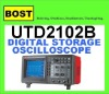 Digital Storage Oscilloscope(UNI-T UTD2102B)