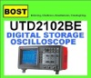 Digital Storage Oscilloscope (UNI-T UTD2102BE 100MHz)