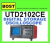 Digital Storage Oscilloscope (UNI-T UTD2102CE 100MHz)