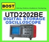 Digital Storage Oscilloscope (UNI-T UTD2202BE 200MHz)