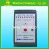 Digital Surface Resistance Tester SL-030, surface resistivity meter, resistance meter