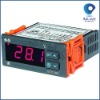 Digital Temperature Controller with LED display