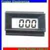 Digital Voltage Meter-LCD Digital Panel Meter