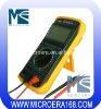 Digital Voltmeter Ammeter Ohm Test Meter Multimeter DT9025M