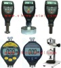 Digital force gauge, shore durometer