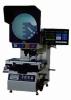 Digital measuring projector