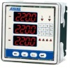 Digital multimeter widely used in switchgear