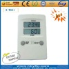 Digital thermometer&hygrometer