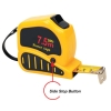 Double Stop Tape Measure