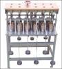 Duodenary Direct Shear Pre-pressing Apparatus