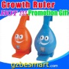 ET-Growth ruler & plastic curve ruler