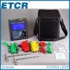 ETCR3000 Digital Earth Resistance Tester --New, Upload with RS232