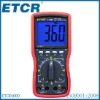 ETCR4200 Double clamp digital phase meter