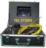 Economical pipeline inspection system TEC-Z710D5