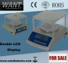 Electronic Scale With Small Weighing 500g/0.01g