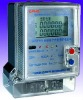Electronic Single-phase Multi-rate Energy Meter