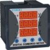 Electronic voltmeter SCD914Z-9X4-3U