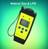 Excellent LPG and Natural Gas Analyzer
