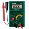 Extech 380360-NIST, Digital Megohmmeter with NIST Certificate