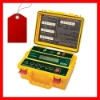 Extech GRT300-NISTL, 4-Wire Earth Ground Resistance Tester With Limited Nist