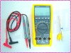 F01728 Vichy VC99 3 6/7 Digital Multimeter analog bar C F better FLUKE 17B + support Paypal