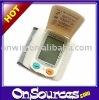 Family Portable wrist blood pressure monitor