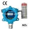 Fixed Nitrogen Dioxide NO2 Gas Transmitter