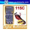 Fluke 115c True-rms Digital Electrical Multimeter