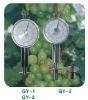 Fruit penetrometer, penetrometer of fruit (pointer type)