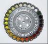 GD-0168 automatic Color Tester / portable colorimeter