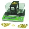 (GP-120K) High Precision Gold Purity Tester