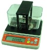 (GP-120S) Electronic Densimeter for Solid / Liquid