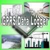 GPRS Data Logger for energy Meter