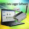 GPRS Server Software For Temperature Sensor