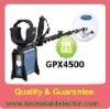 GPX4500 Metal Detector Best Performance