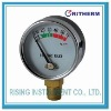 Gearless gauge