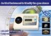 Gem Refractometer, gemological refractometer