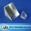 Glass right angle prism