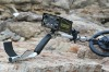 Good Quality!! Gold & Treasure Hunter Underground Metal Detector TEC-Scorpion