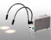 Gooseneck Fiber Optic Microscope Illuminator GX-301