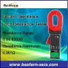 Ground Resistance and Loop Resistance Tester