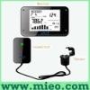 HA102 three phase energy meter
