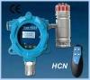 HCN Hydrogen Cyanide Gas Detector
