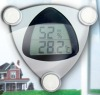 HH310 digital window thermo-hygrometer